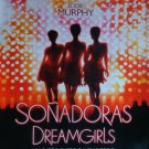 Dream Girls Spanish Double Sided Original Movie Poster 27×40