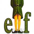 Elf Advance Double Sided Original Movie Poster 27×40