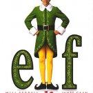 Elf Regular Double Sided Original Movie Poster 27×40