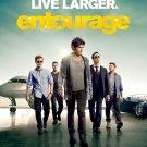 Entourage Final Double Sided Original Movie Poster 27×40