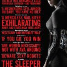 Ex Machina Preview Double SIded Original Movie Poster 27×40