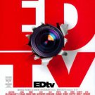 EdTV Advance Single Sided Original Movie Poster 27×40 inches