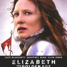 Elizabeth The Golden Age Double Sided Original Movie Poster 27×40