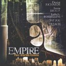 Empire Double Sided Original Movie Poster 27×40