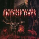 End Of Days Regular Double Sided Original Movie Poster 27×40