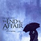 End of the Affair International Double Sided Original Movie Poster 27×40