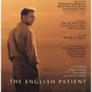 English Patient Single Sided Original Movie Poster 27×40