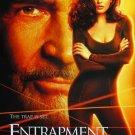 Entrapment Regular Single Sided Original Movie Poster 27×40