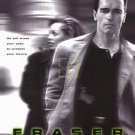 Eraser Single Sided Original Movie Poster 27×40