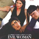 Evil Woman Double Sided Original Movie Poster 27×40