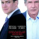 Extraordinary Measures Double Sided Original Movie Poster 27×40