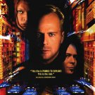 Fifth Element Video Single Sided Original Movie Poster 27×40