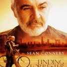 Finding Forrester Double Sided Original Movie Poster 27×40