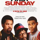 First Sunday Single Sided Original Movie Poster 27×40
