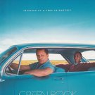 Green Book Double Sided Original Movie Poster 27×40