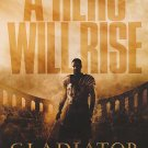 Gladiator Advance Single Sided Original Movie Poster 27×40
