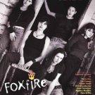 Foxfire Single Sided Original Movie Poster 27×40
