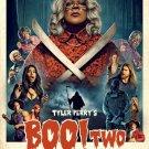 Boo2! A Madea Halloween Regular Double Sided Original Movie Poster 27×40