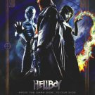 Hellboy (Good Boy) Double Sided Original Movie Poster 27×40
