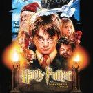 Harry Potter and the Sorcerer's Stone Dvd Poster 27×40 inches