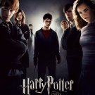 Harry Potter and the Order of the Phoenix Double Sided Original Movie Poster 27×40