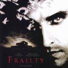 Frailty Single Sided Original Movie Poster 27×40