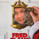Fred Claus Double Sided Original Movie Poster 27×40