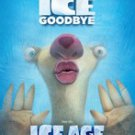 Ice Age: Collision Course Advance A Double Sided Original Movie Poster 27×40
