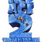 Ice Age 2 Advance Single Sided Original Movie poster 27×40