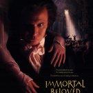 Immortal Beloved Regular Double Sided Original Movie Poster 27×40