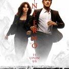 Inferno Regular Double Sided Original Movie Poster 27×40