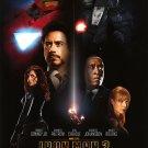 Iron Man 2 Final Single Sided Original Movie Poster 27×40