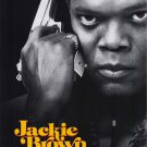 Jackie Brown Advance (Jackson) Double Sided Original Movie Poster 27×40