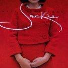 Jackie Natalie Portman Double Sided Original Movie Poster 27×40