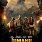 Jumanji: Welcome to the Jungle Intl A Original Movie Poster Double Sided 27×40