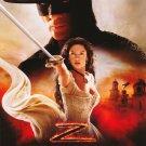 Legend of Zorro International Double Sided Original Movie Poster 27×40