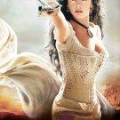 Legend of Zorro (Z.Jones) Double Sided Original Movie Poster 27×40