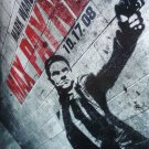 Max Payne Version B Double Sided Original movie Poster 27×40