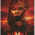 Mummy Tomb oF the Dragon Emperor Advance Single Sided Original Movie Poster 27×40