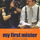 My First Mister Single Sided Original Movie Poster 27×40
