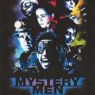 Mystery Men Single Sided Original Movie Poster 27×40