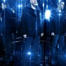 Now You See Me 2 Jesse Double Sided Original Movie Poster 27×40