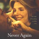 Never Again Single Sided Original Movie Poster 27×40