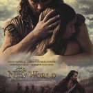 New World Double Sided Original Movie Poster 27×40