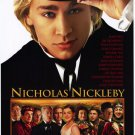 Nicholas Nickleby Single Sided Original Movie Poster 27×40