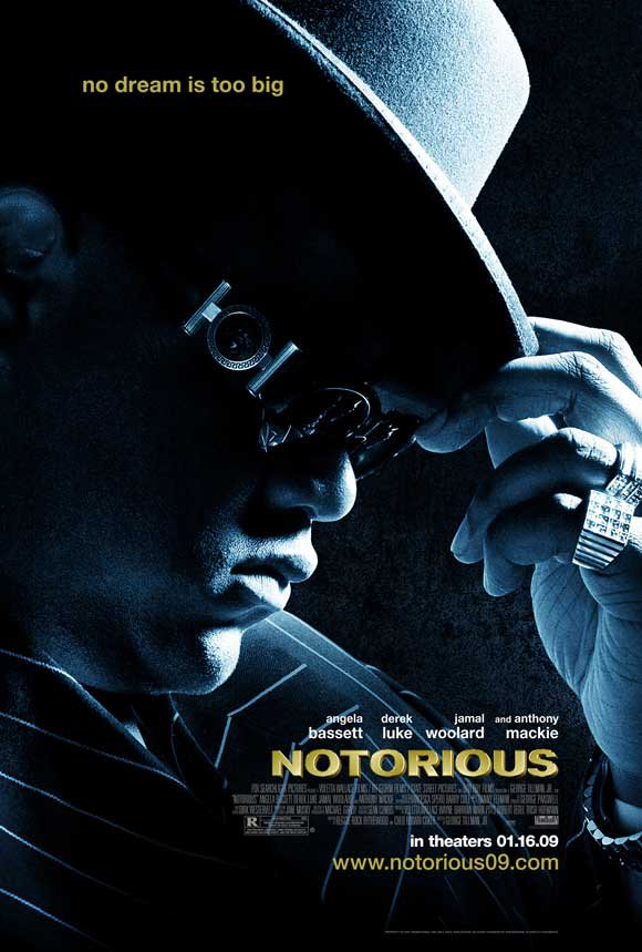 Notorious Regular Double Sided Original Movie Poster 27�40