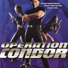 Operation Condor Single Sided Original movie Poster 27×40