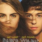 Paper Towns Advance A Double Sided Original Movie Poster 27×40