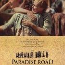Paradise Road Single Sided Original Movie Poster 27×40