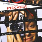 Pecker Single Sided Original Movie Poster 27×40